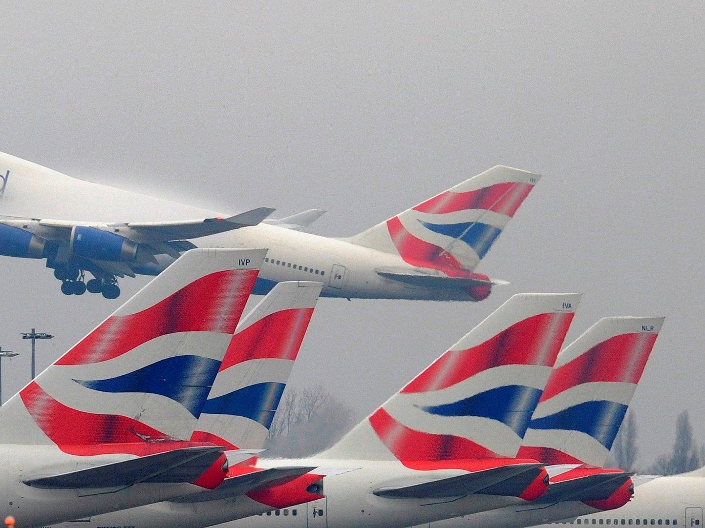 British Airways strike threat: When could the walkout take