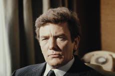 Albert Finney death: 10 best roles, from Tom Jones to