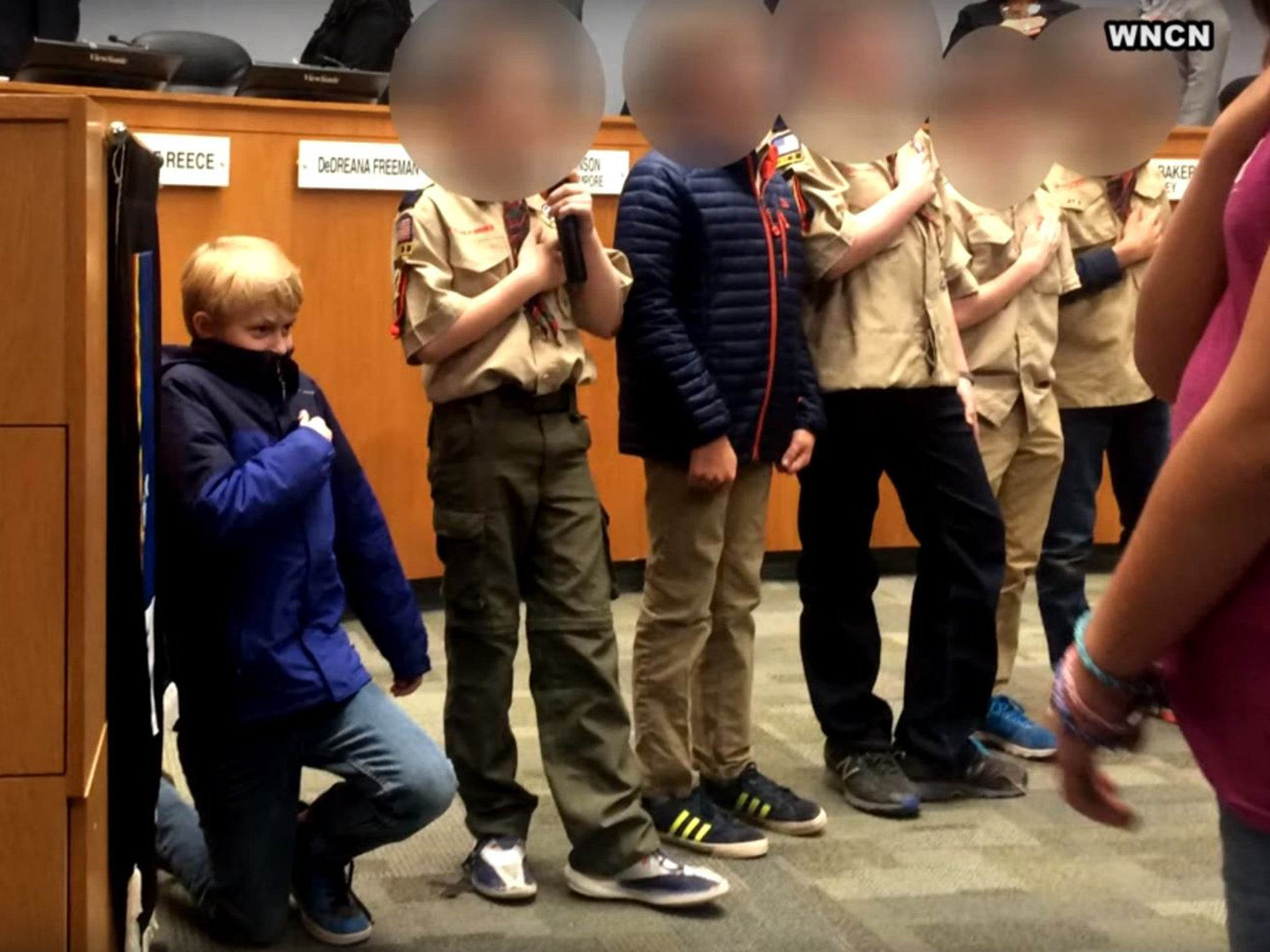 Boy Scouts - latest news, breaking stories and comment - The