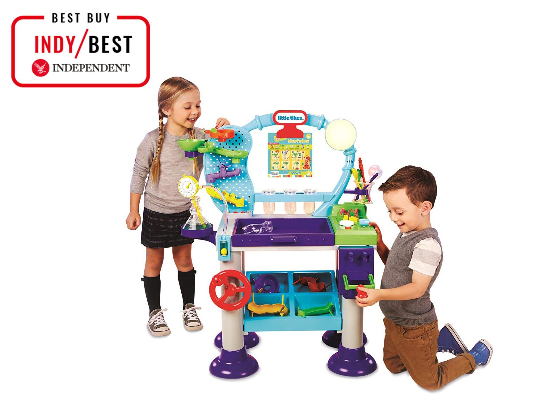 672bbc3817a 15 best developmental toys | The Independent