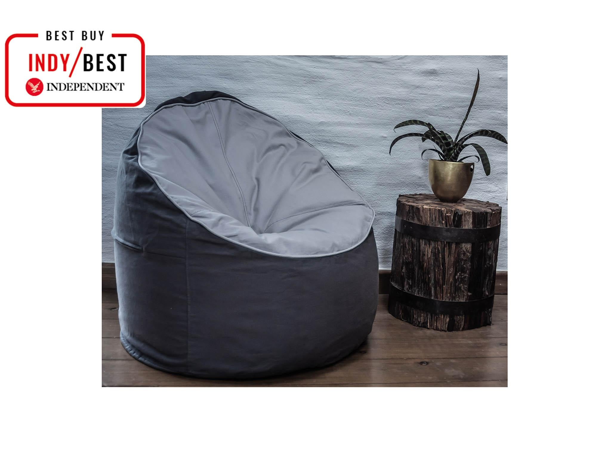 Wondrous 10 Best Bean Bags The Independent Inzonedesignstudio Interior Chair Design Inzonedesignstudiocom