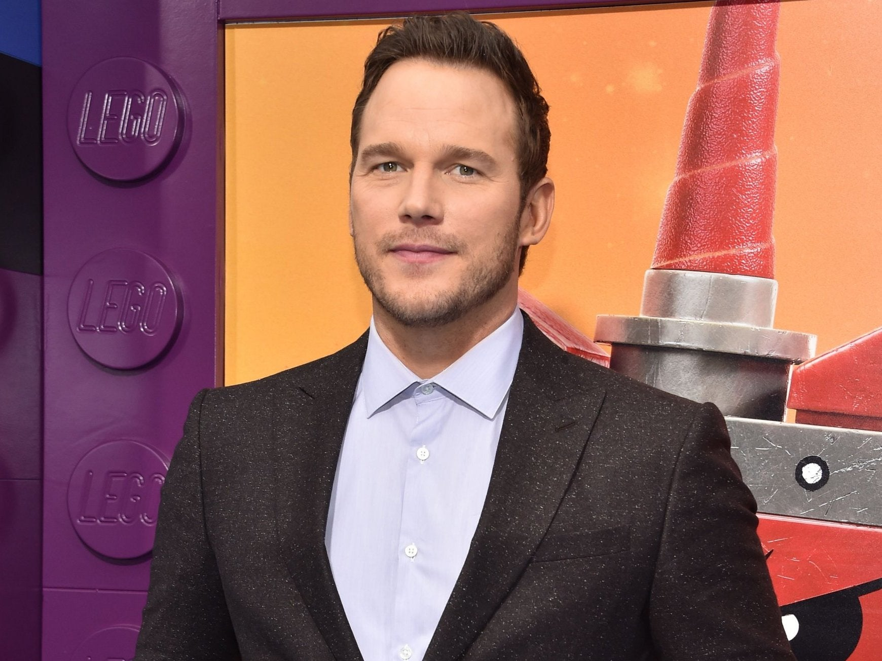 Ellen Page calls out Chris Pratt for attending 'infamously anti