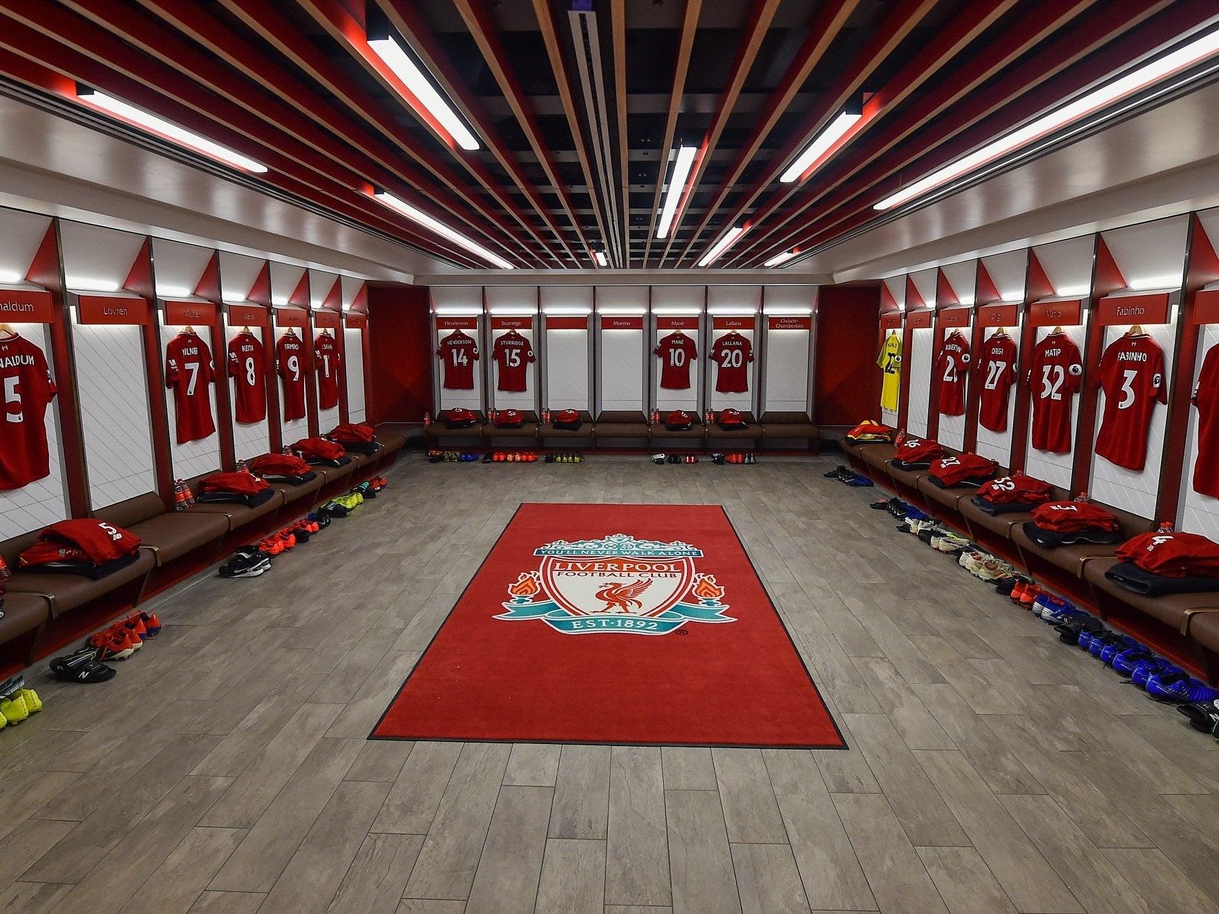 Liverpool Vs Bournemouth: Liverpool Vs Bournemouth LIVE