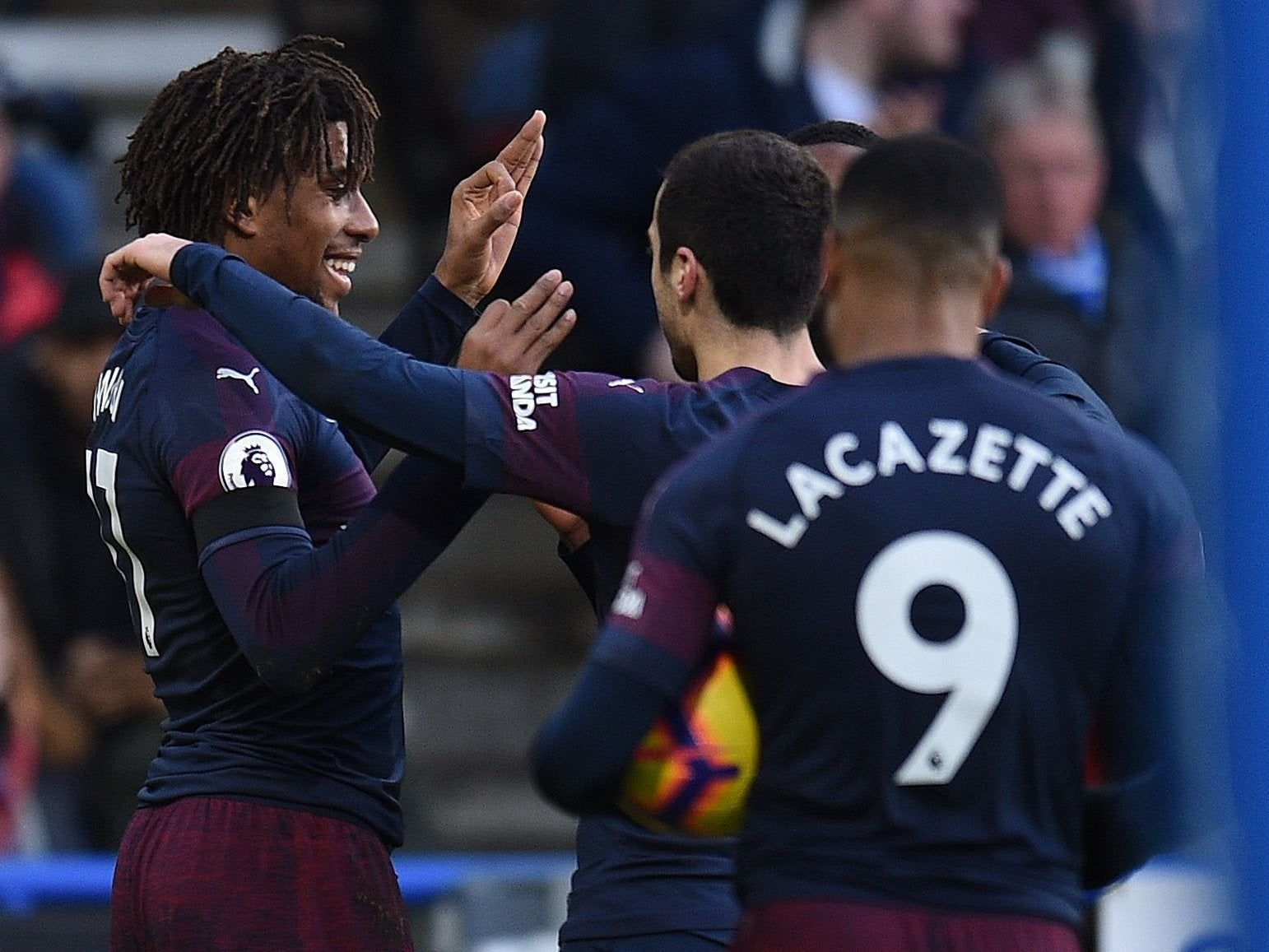 Huddersfield Vs Arsenal: Huddersfield Vs Arsenal LIVE: Stream, Score, Goals, Team