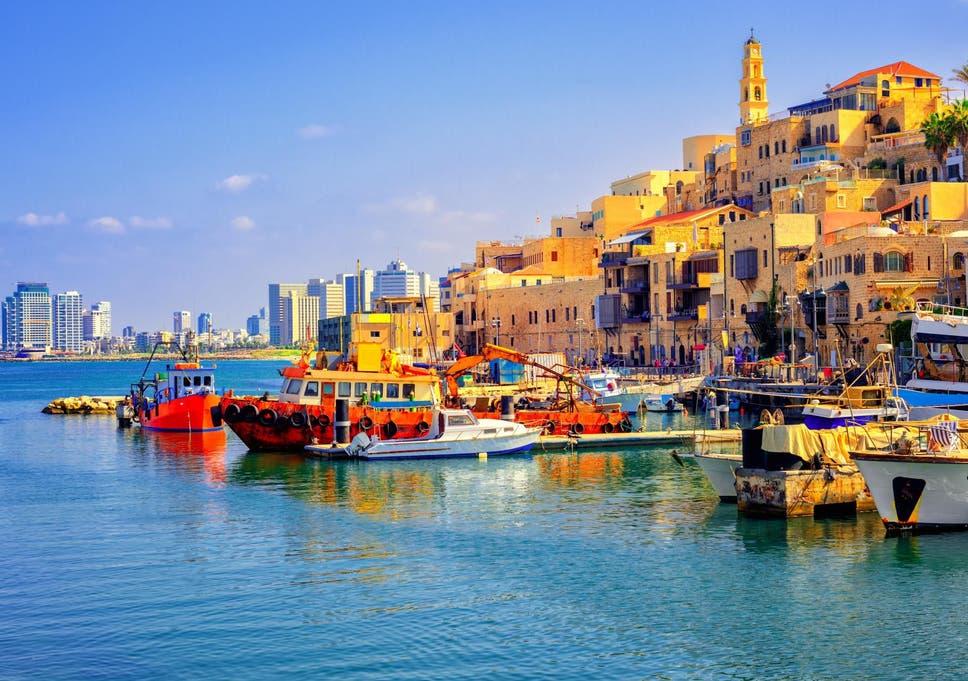 Virgin Atlantic launches new flight route to Tel Aviv   The