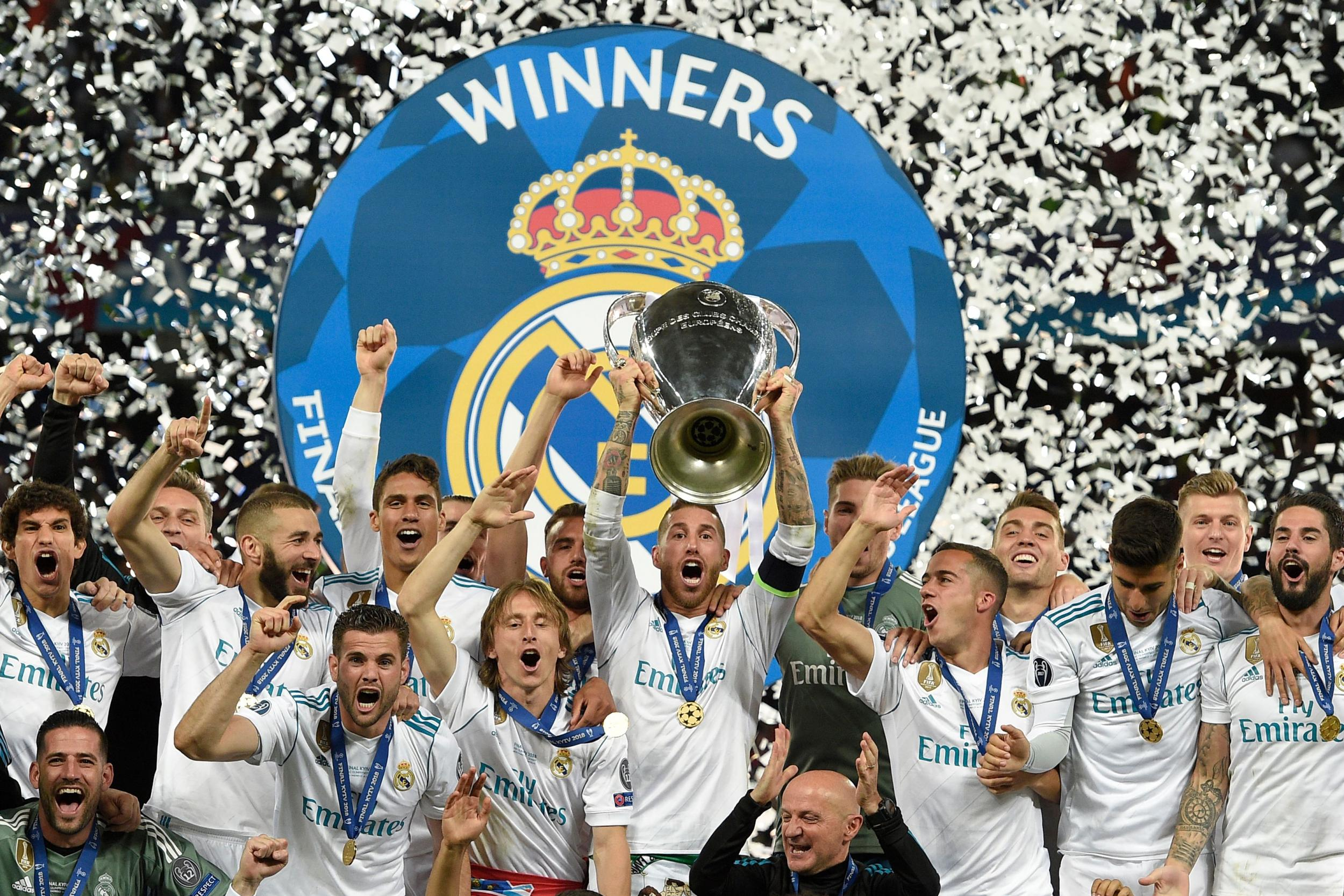 Champions League power rankings: Who will win this year's competition?