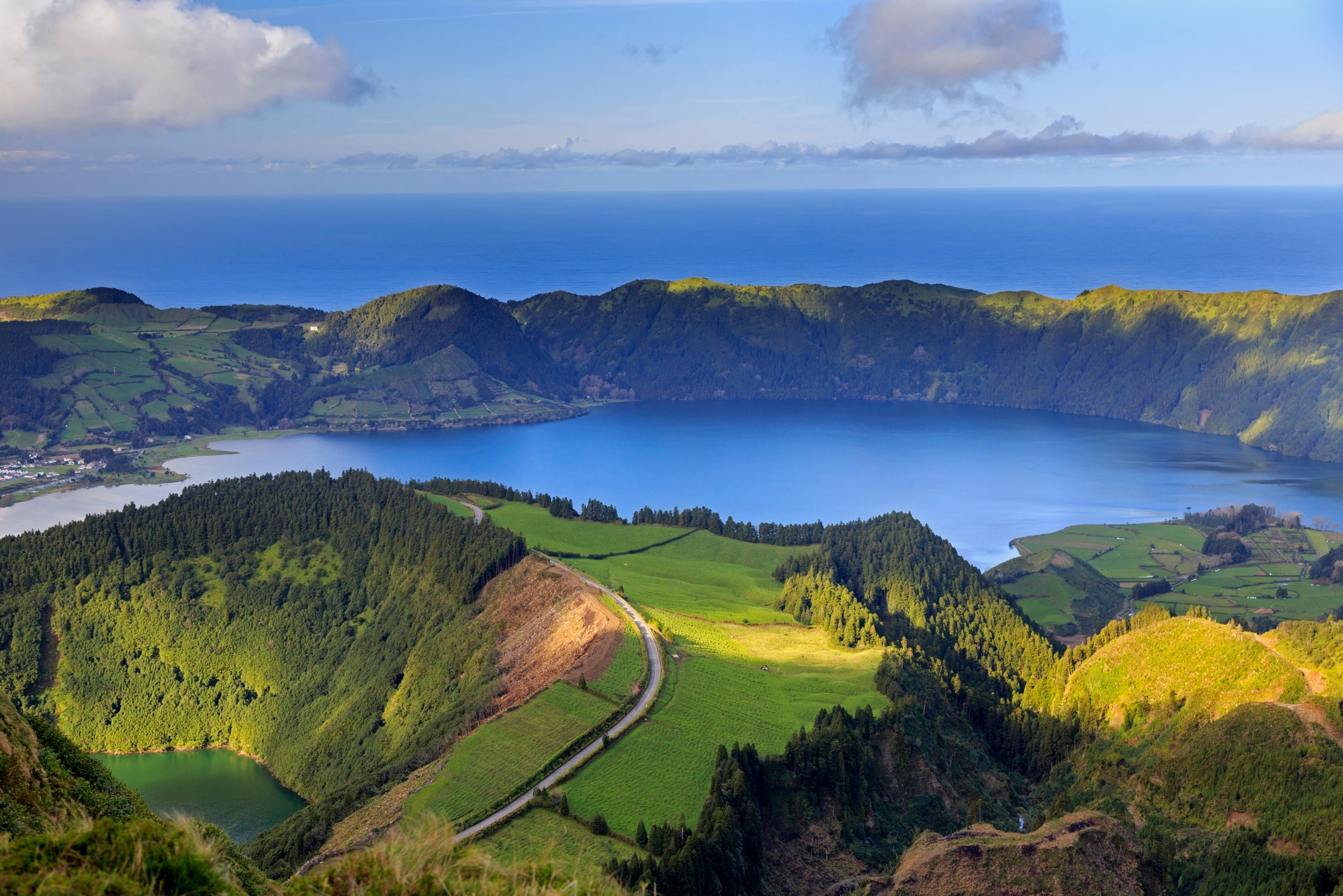 The Azores, Portugal: The Caribbean comes to the middle of the Atlantic