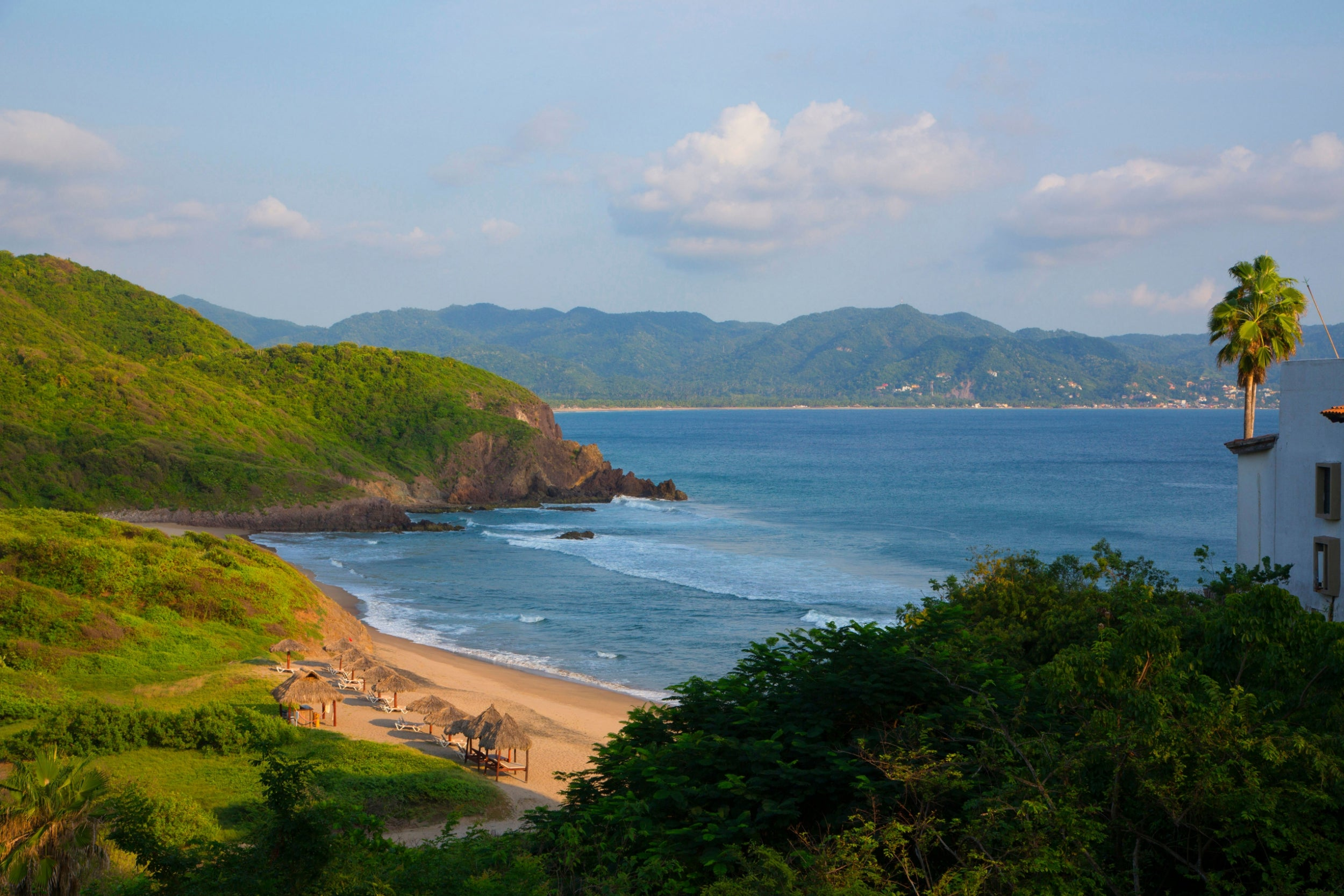 Costalegre, Mexico: A beach vacation, without the crowds