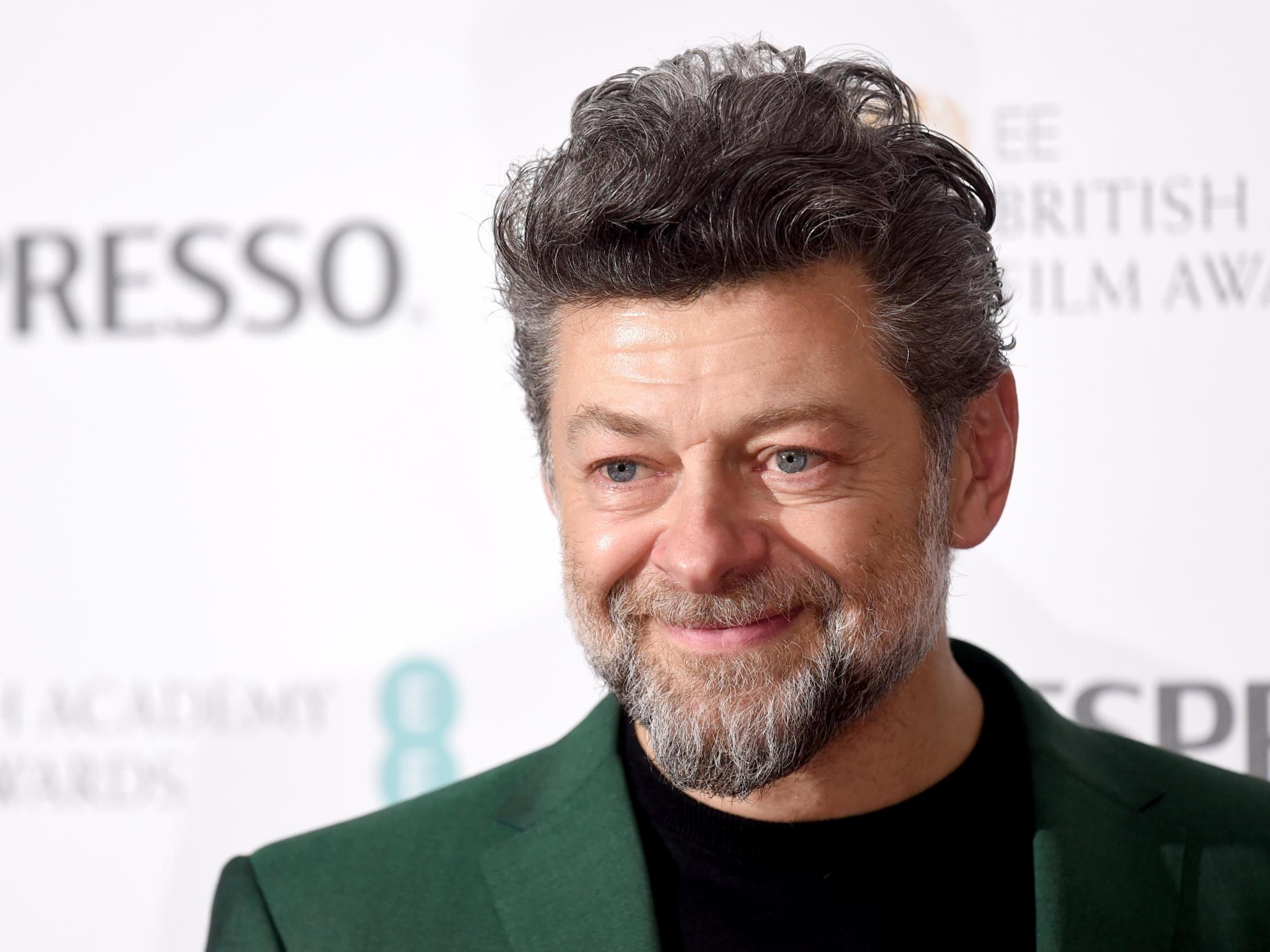 Bafta awards: Andy Serkis makes unintentional dig at Queen and Brian May with Freddie Mercury comment