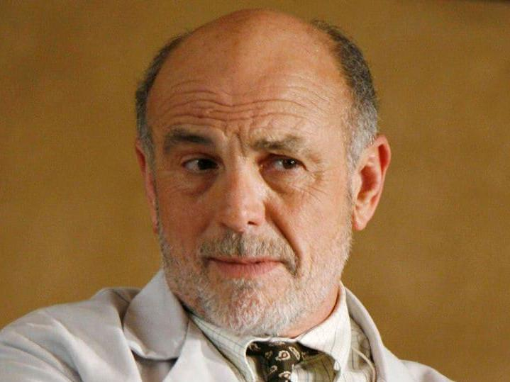 Carmen Argenziano death: The Godfather and Stargate SG-1 actor dies, aged 75