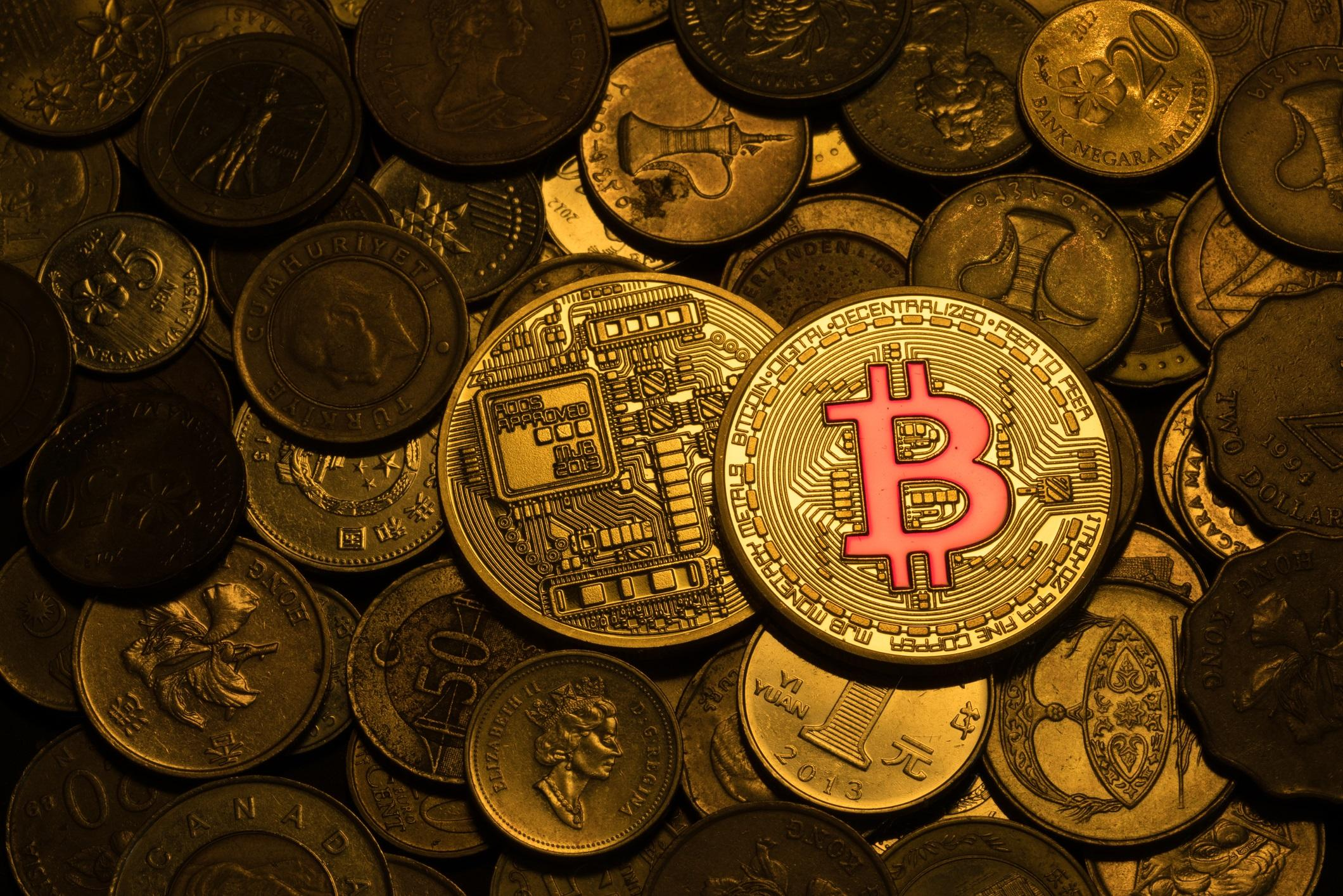 Bitcoin scam warning over fake Android app that steals