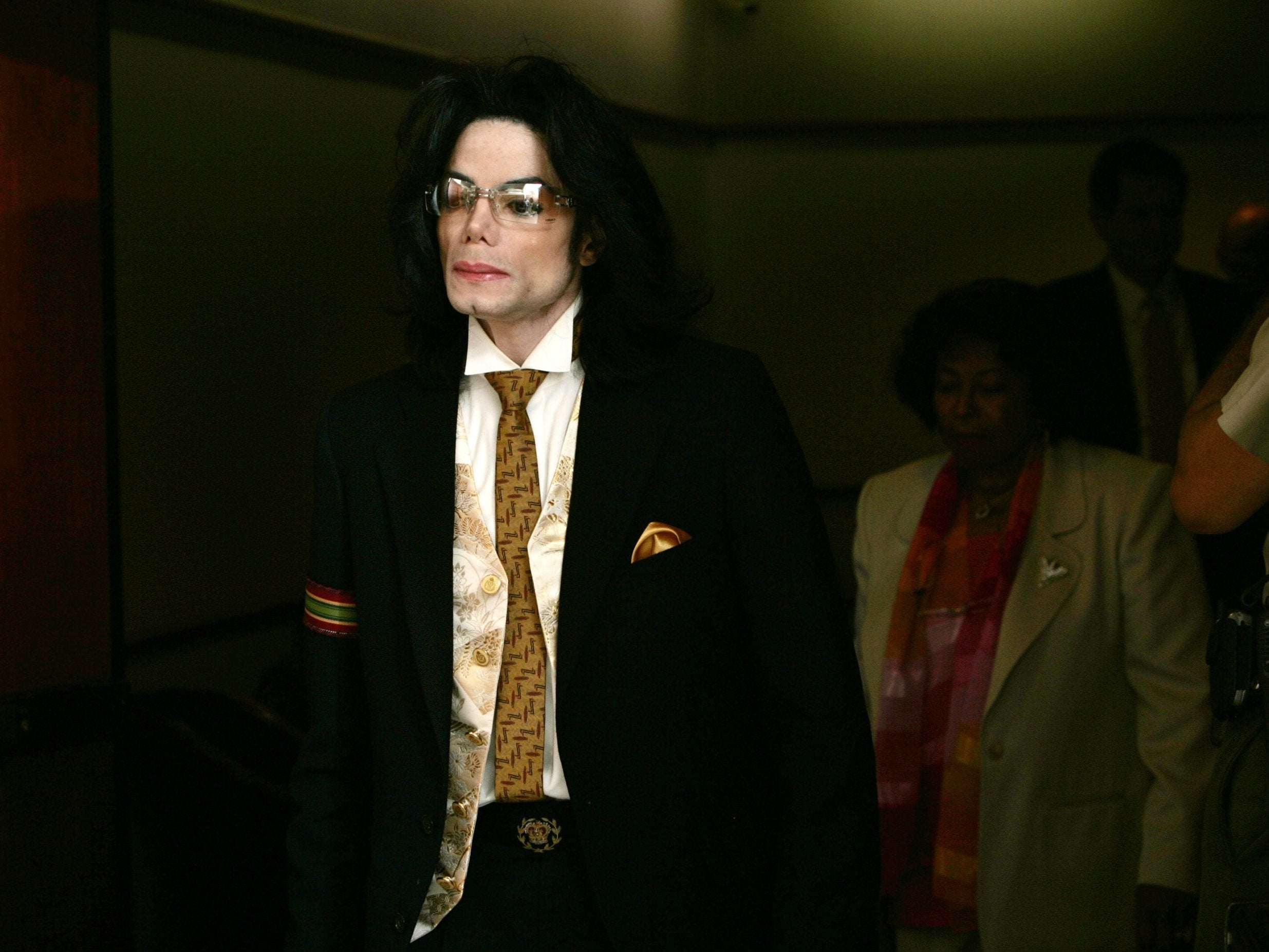 Michael Jackson documentary 'violates Channel 4 standards