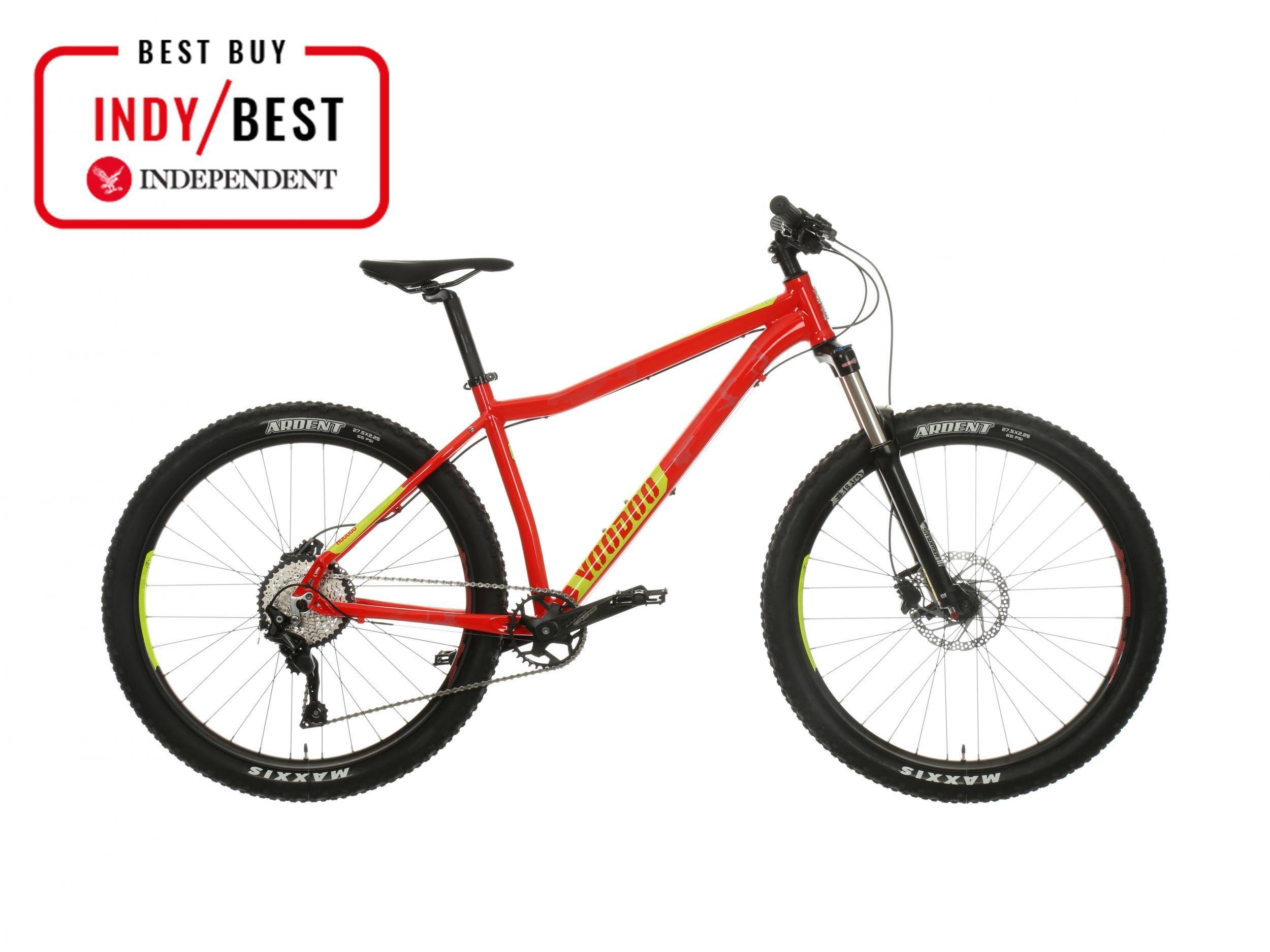 Voodoo Hoodoo mens mountain bike  £550 cd0d80acc