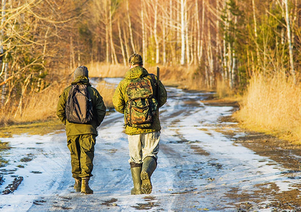 Food-focused millennials are keeping American hunting alive   The