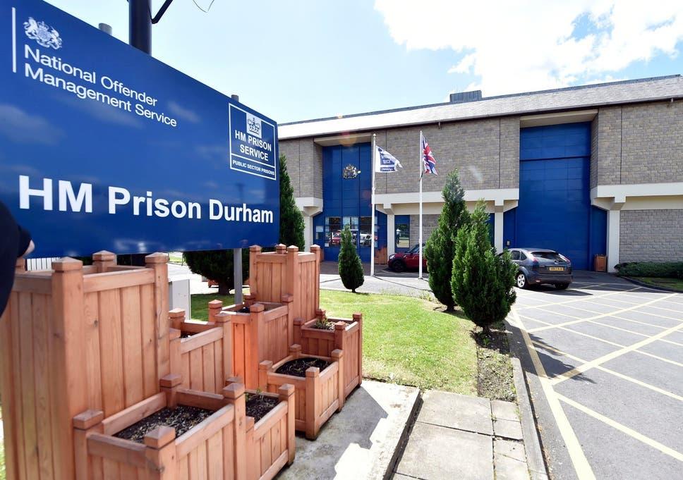 Prison that saw five 'drug deaths' in eight months had scanning