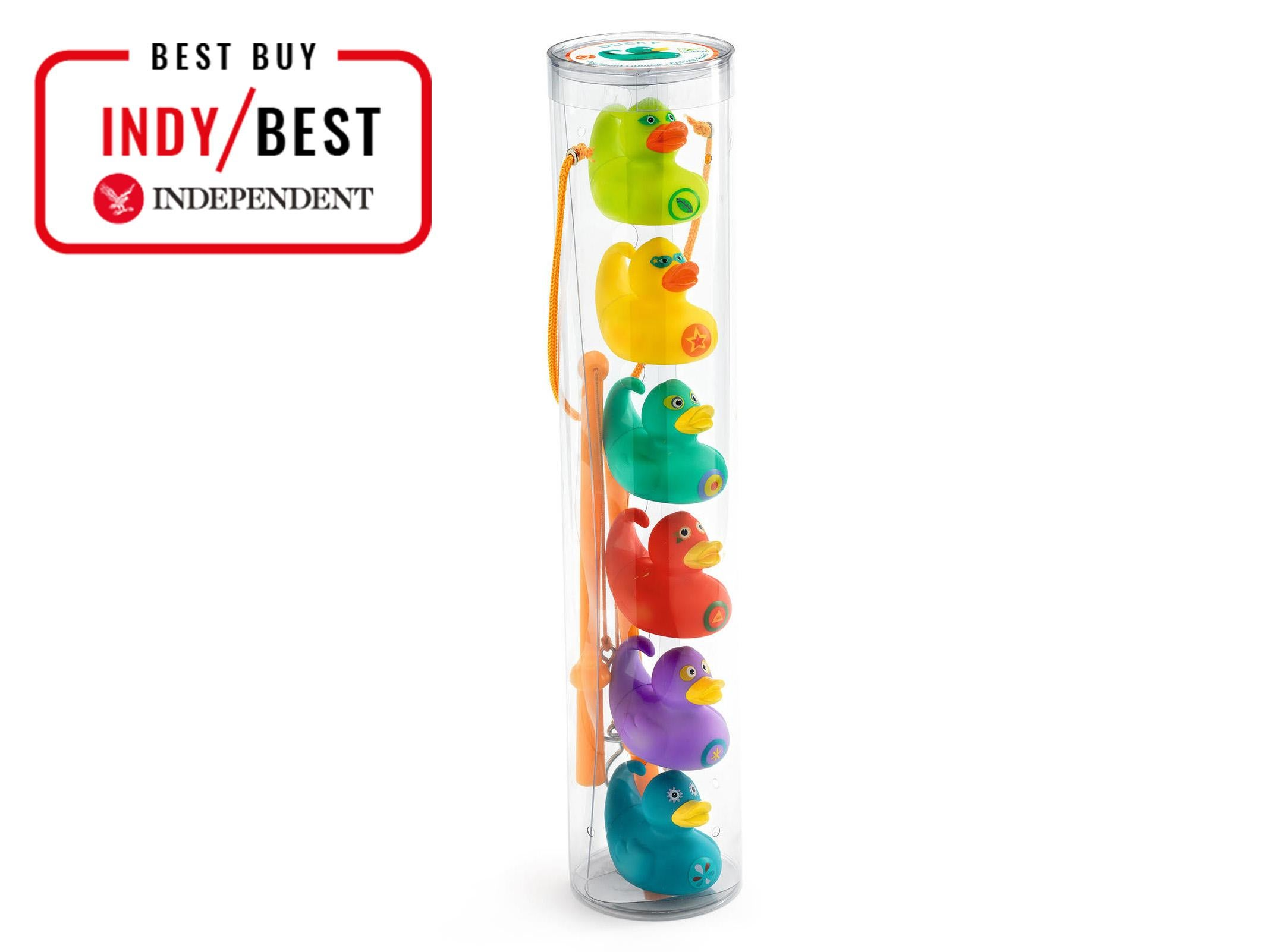 14 Best Bath Toys For Babies And Toddlers The Independent