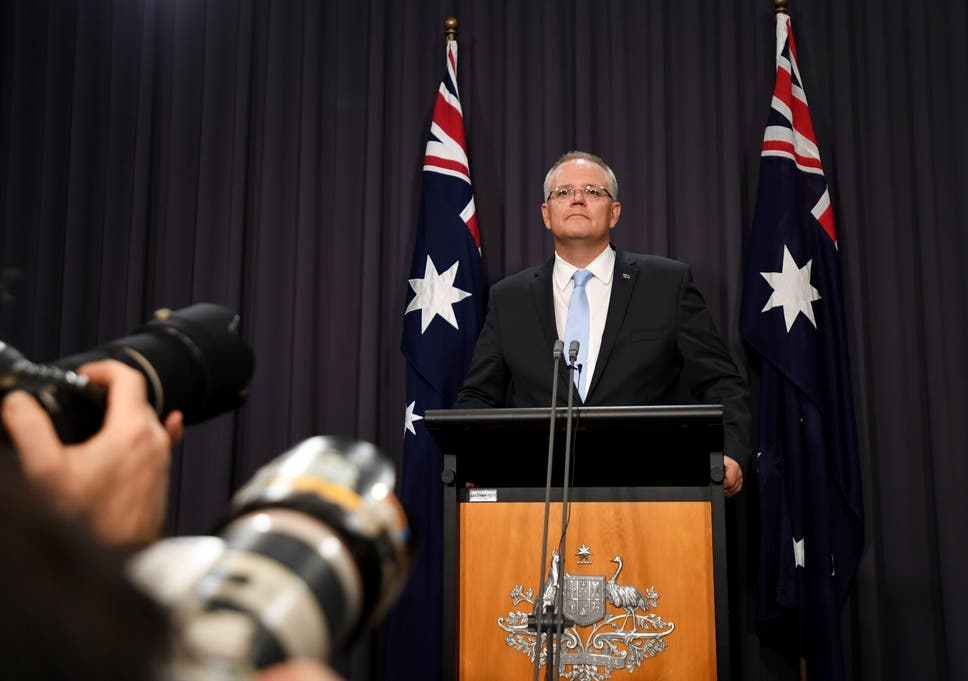 Australia parliament votes to take in sick refugees in