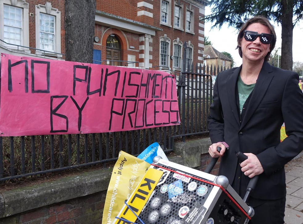 Related video: Alleged British hacker Lauri Love wins battle against extradition to US