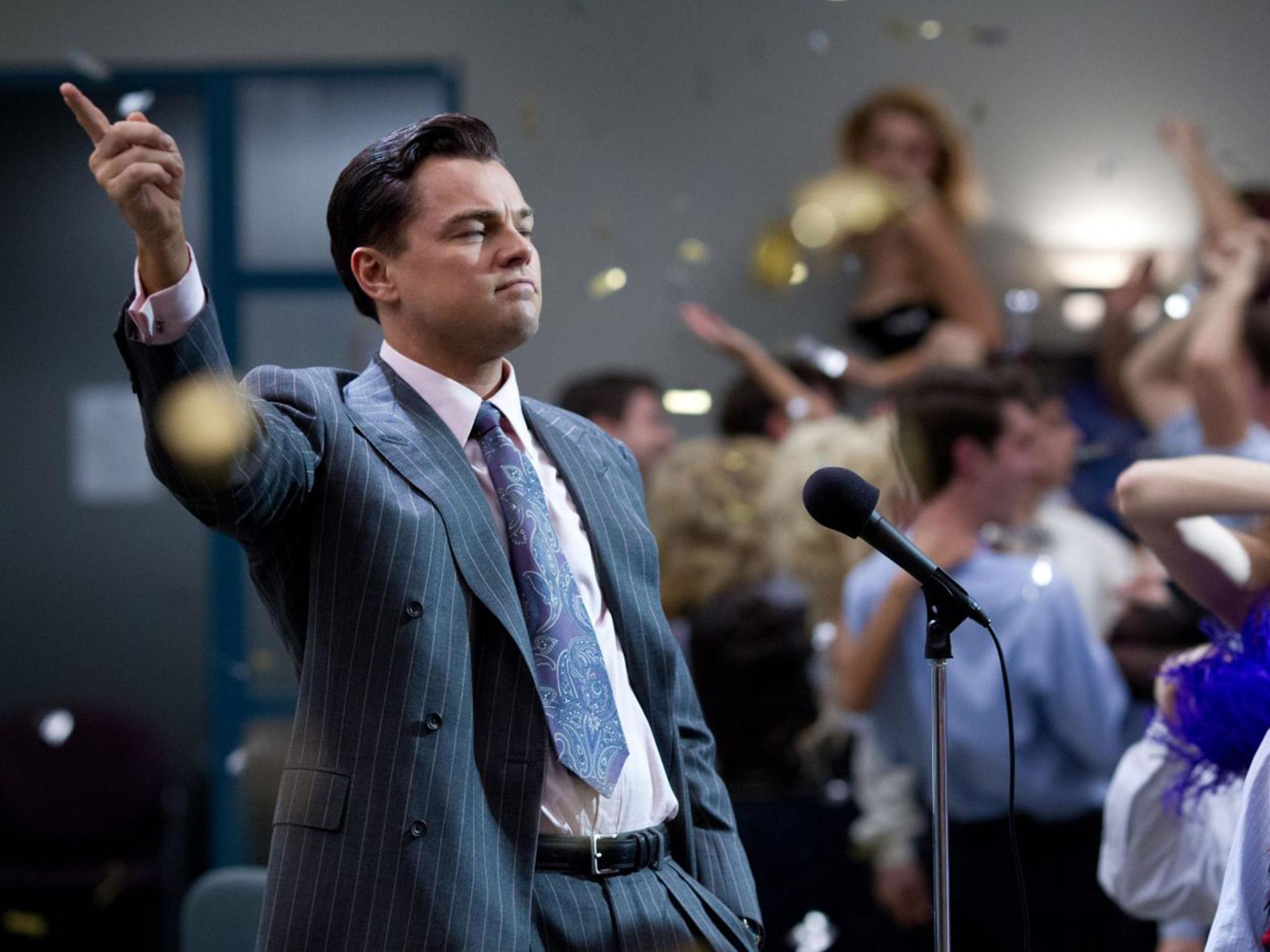 Leonardo DiCaprio and Martin Scorsese's Devil in the White City to be TV series