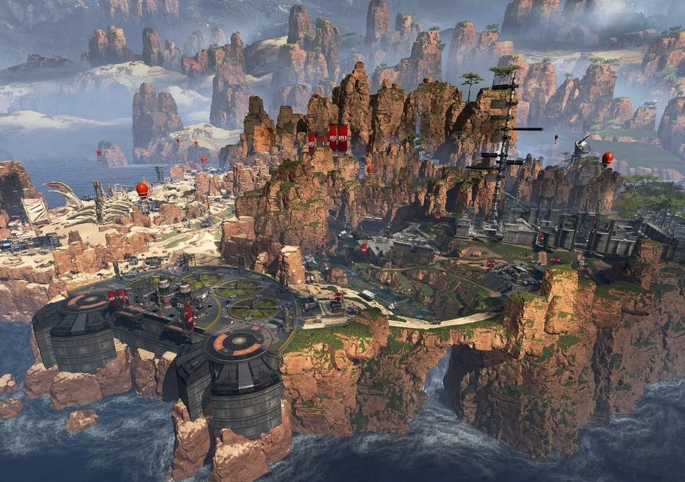 Apex legends: record ps4, xbox one and pc downloads for battle.