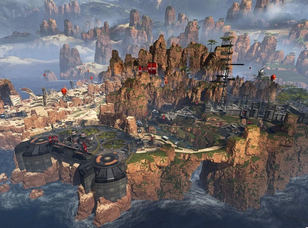 Apex Legends has attracted 25 million players in its first week since being made available as a free download