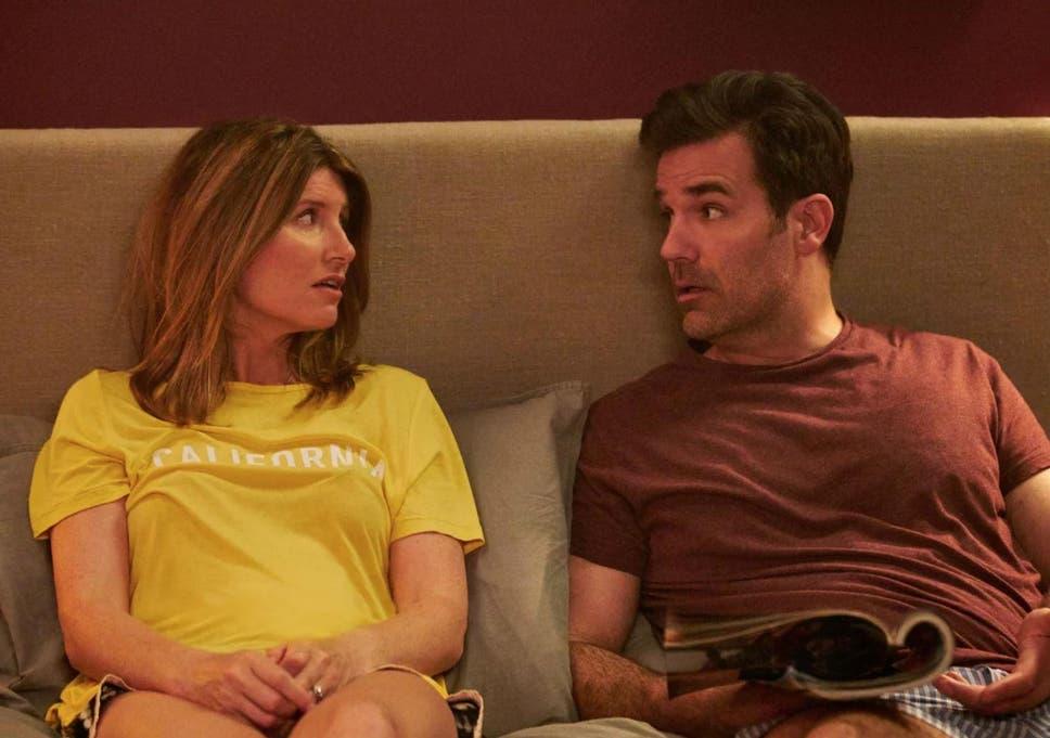 Catastrophe episode 6, finale review: This sitcom deserves cult