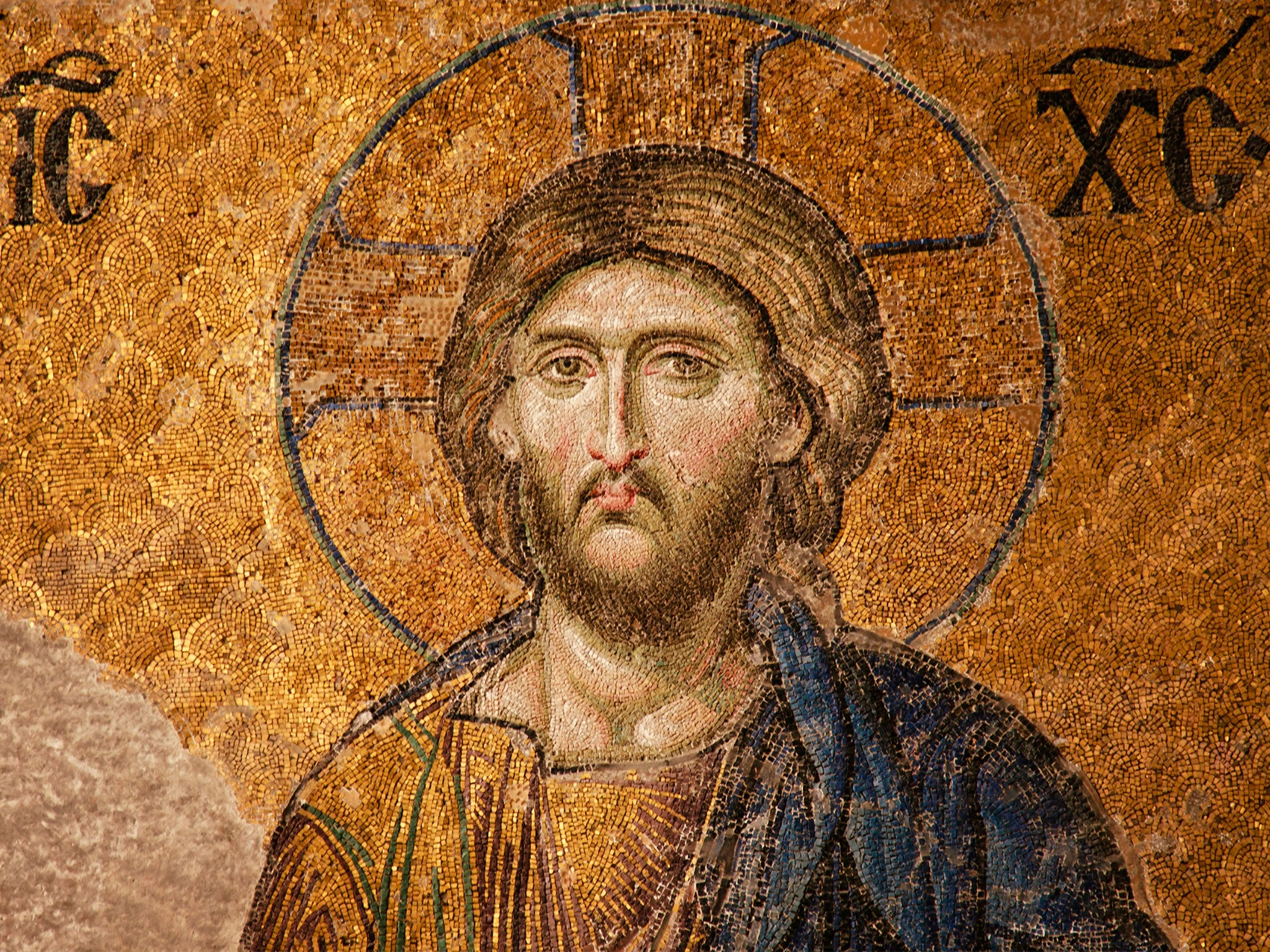 How recognising Jesus as a victim of sexual abuse might help shift Catholic culture