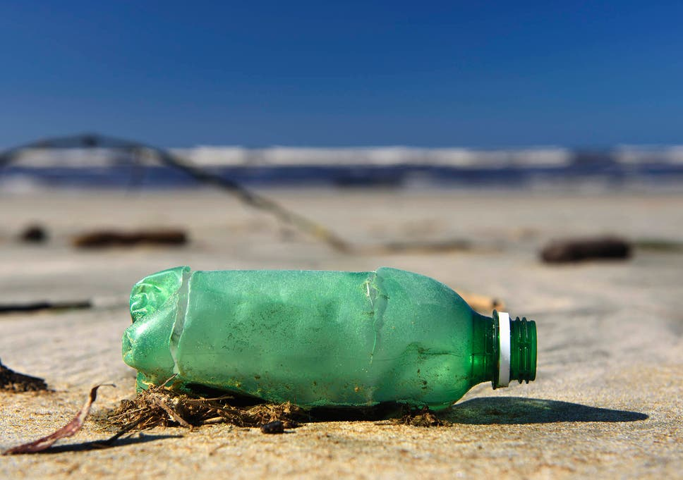 bebe1e3caf Paving the way with clothes from recycled plastic are surf and outdoors  companies
