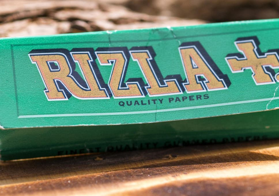 Rizla cigarette adverts banned for appealing to under-18s and suggesting  smoking is safe