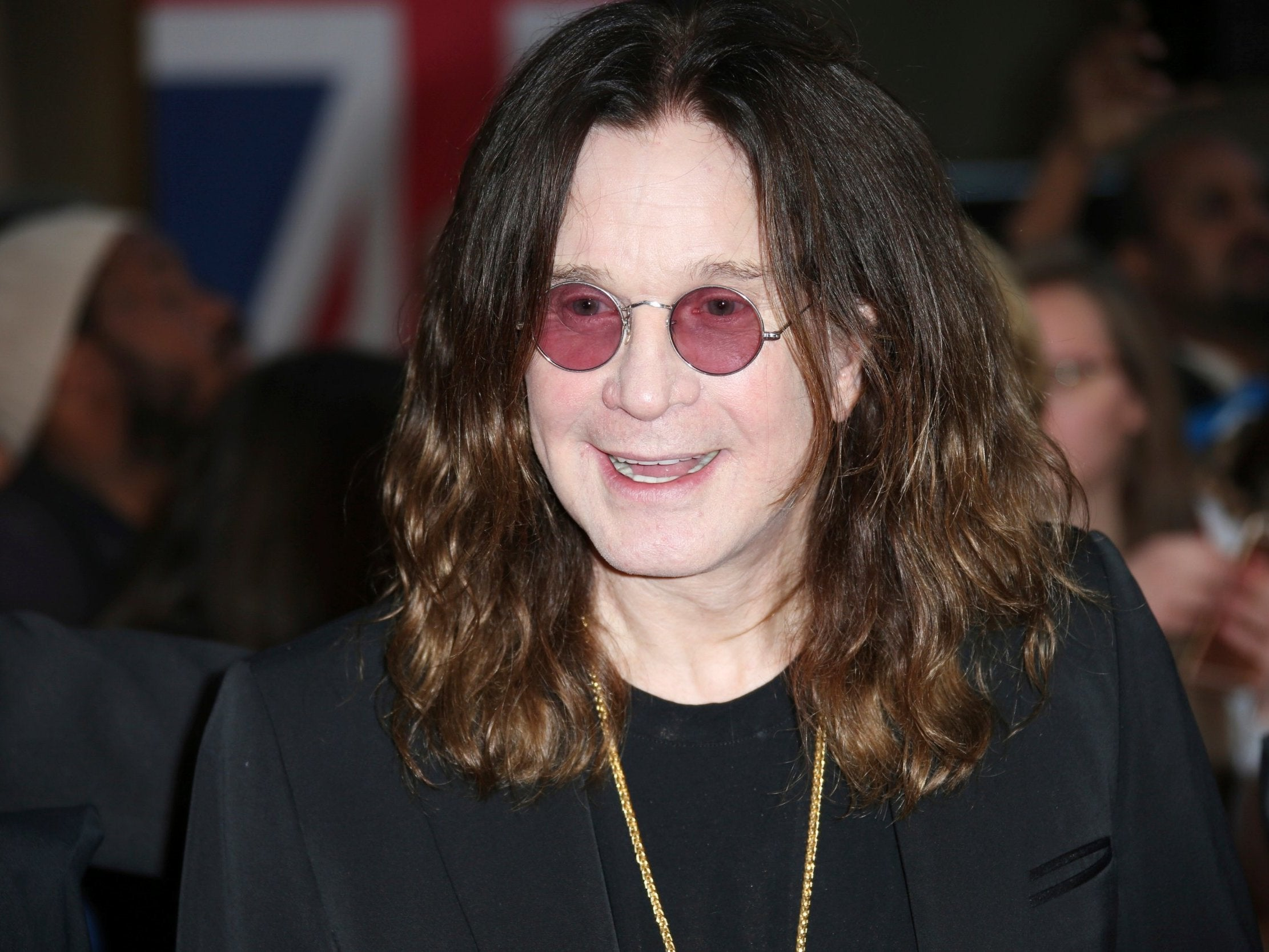 Ozzy Osbourne says neck surgery caused agony 'beyond anything I've experienced in my life'