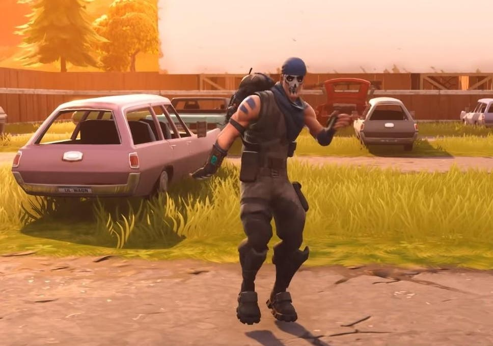 Fortnite dance lawsuit sparks Epic Games response: 'No one