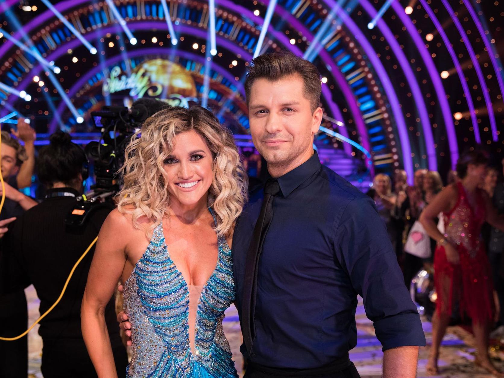 Strictly Come Dancing star Pasha Kovalev 'robbed by thugs' in moped attack outside theatre