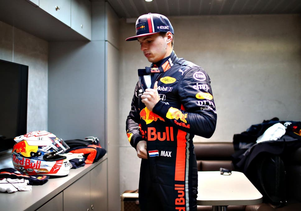 0829833edc26 The Red Bull driver could challenge Lewis Hamilton for the World  Championship