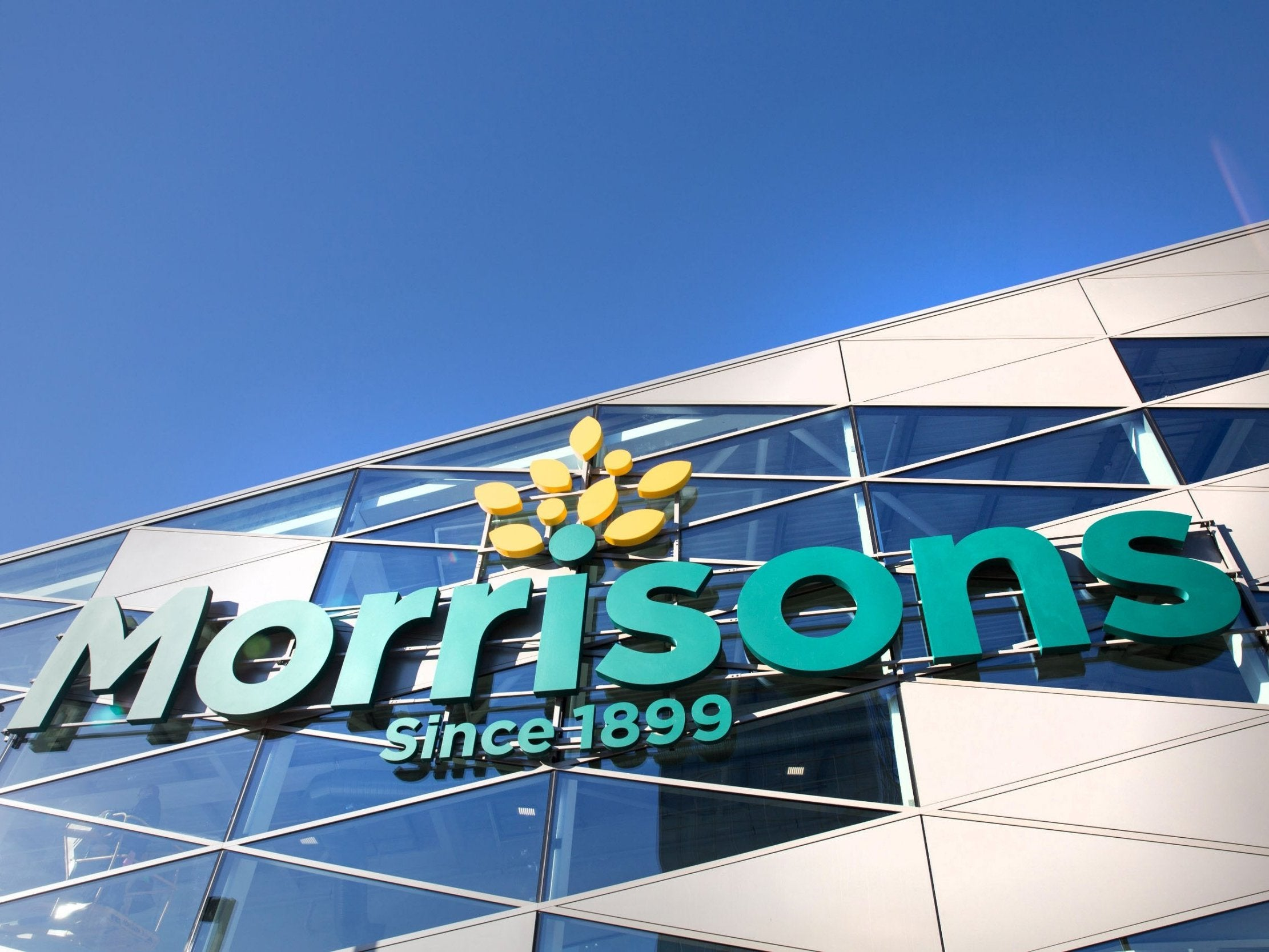 Morrisons customers complain as supermarket launches trial charging …