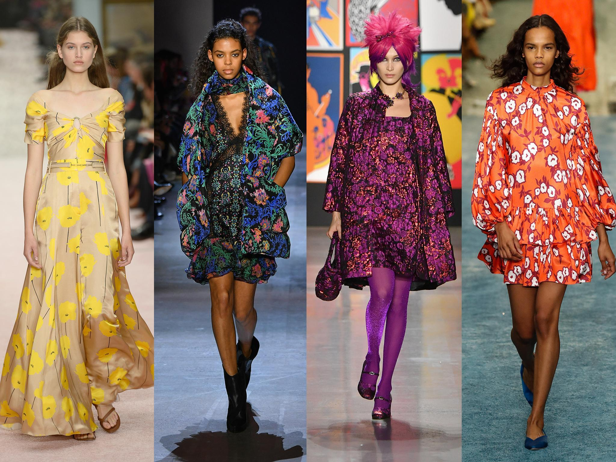 New York Fashion Week 2019 Latest News Breaking Stories And