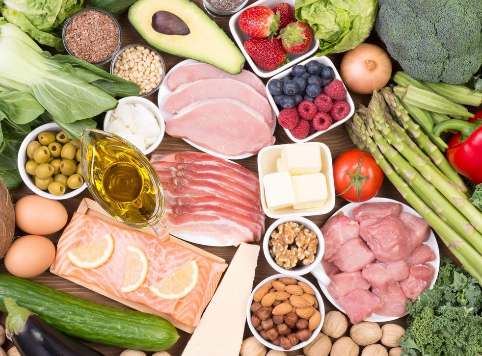 low carb diets affect heart problems