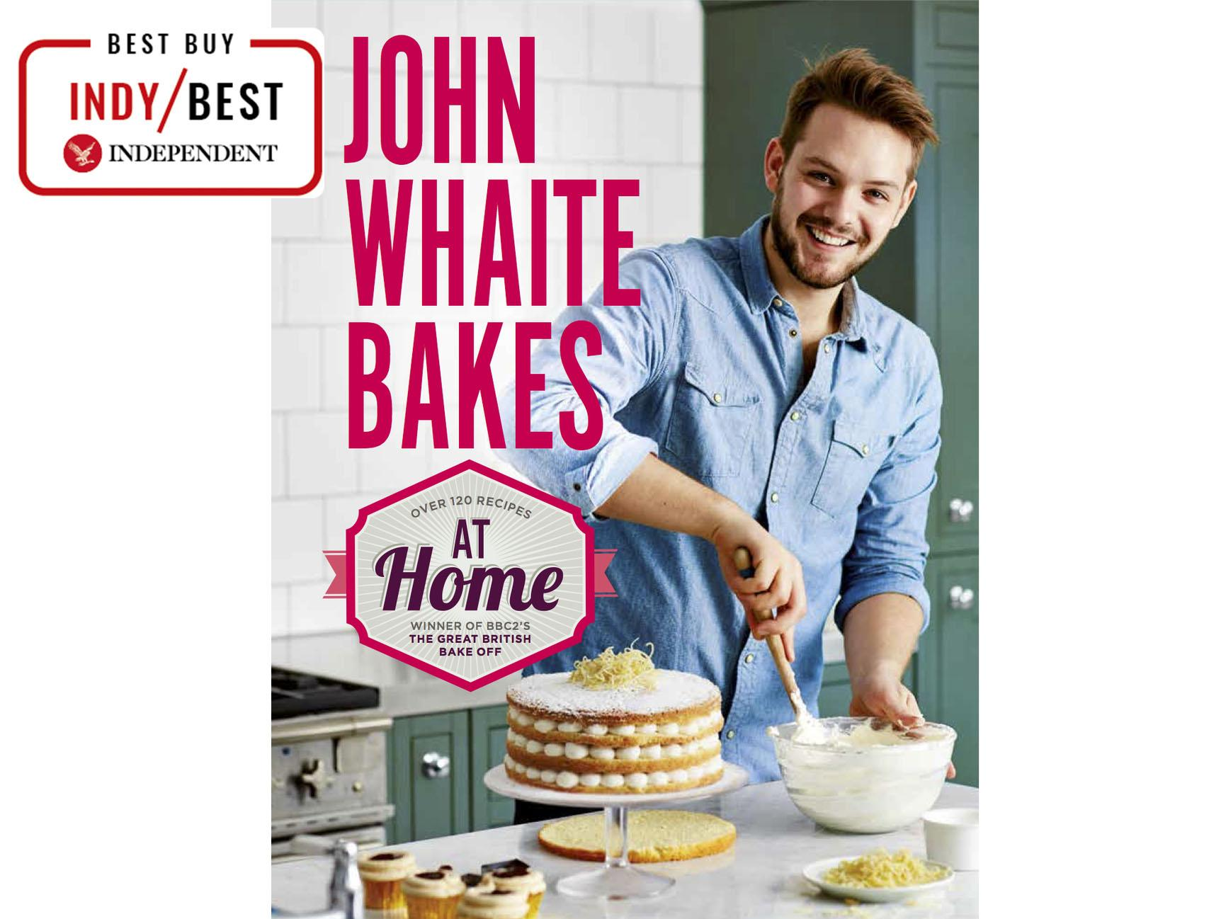 10 best baking books | The Independent