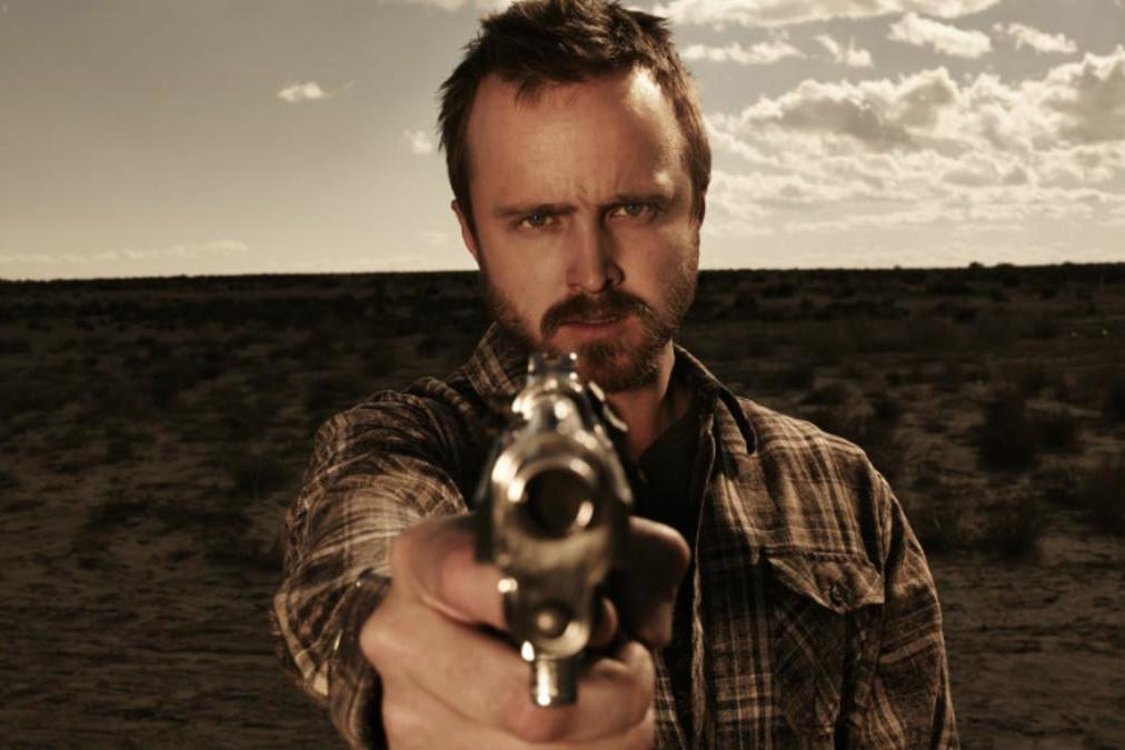 Breaking Bad film: New trailer shows us Jesse Pinkman moments after series finale