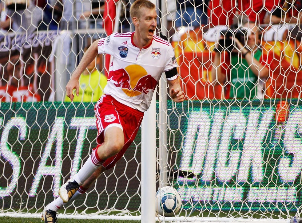 New York Red Bulls announce secret match against unknown opponent (Getty)