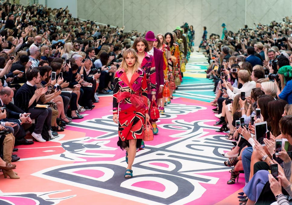 9ab0043847 Fashion month: Everything you need to know about New York, London, Milan  and Paris Fashion Weeks