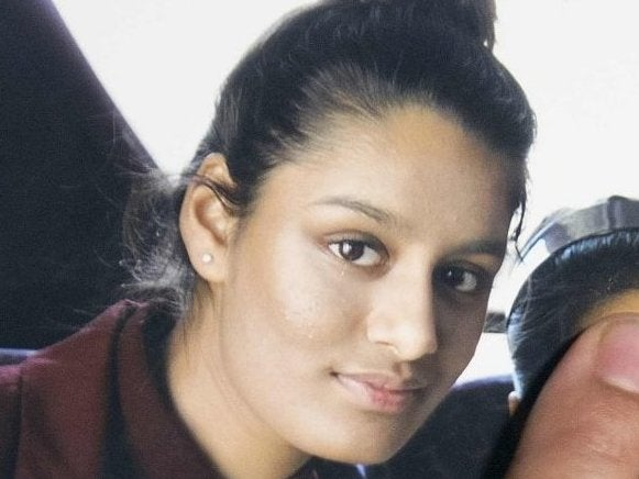 Shamima Begum: What citizenship rights do children of British parents have when born outside UK?