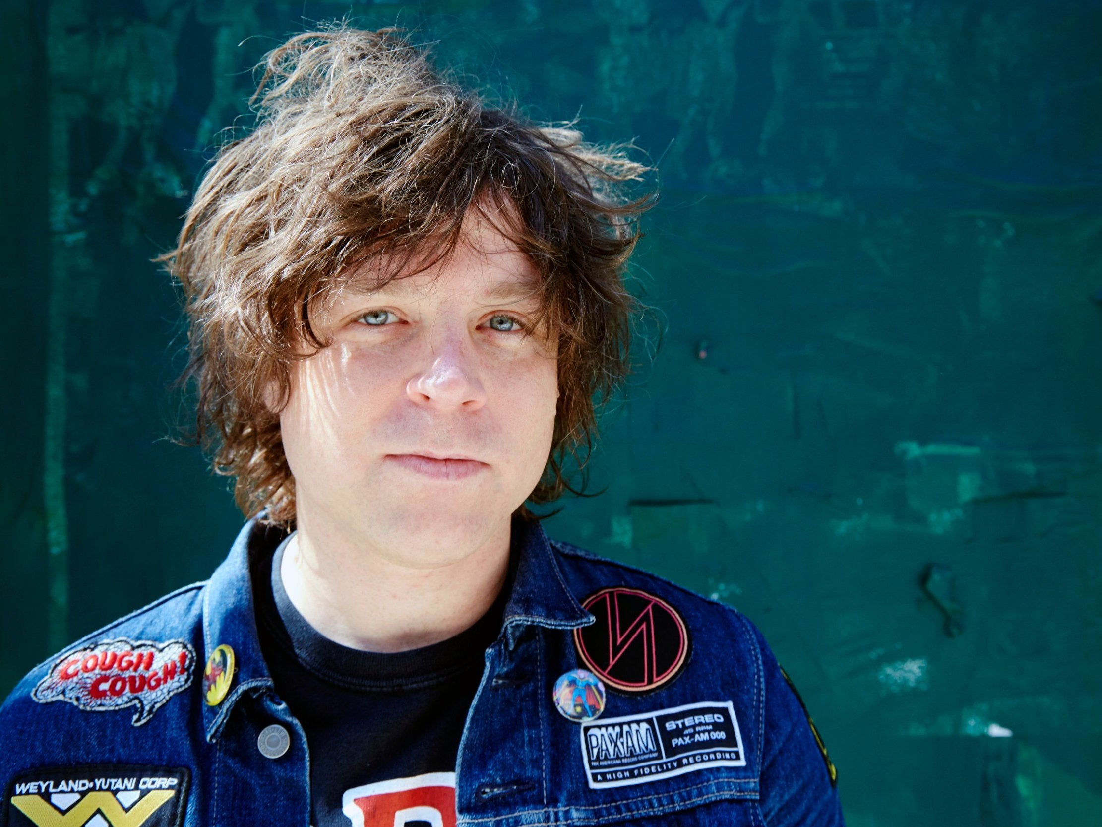 Ryan Adams' album release pulled after sexual misconduct allegations