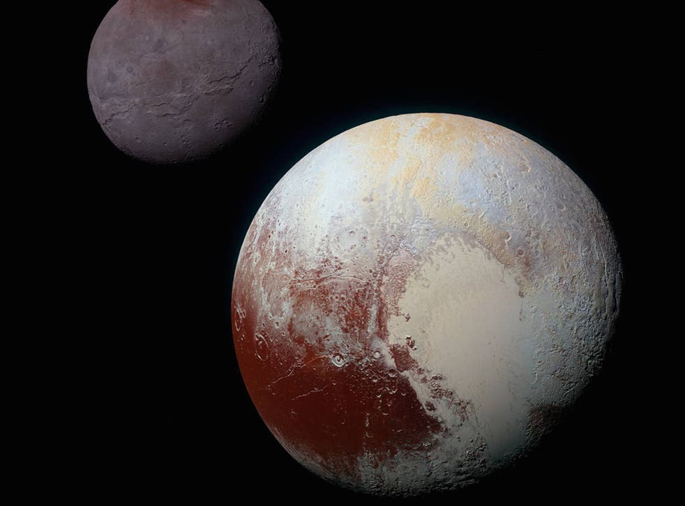 Astronomer Clyde W Tombaugh discovered Pluto on 18 February 1930