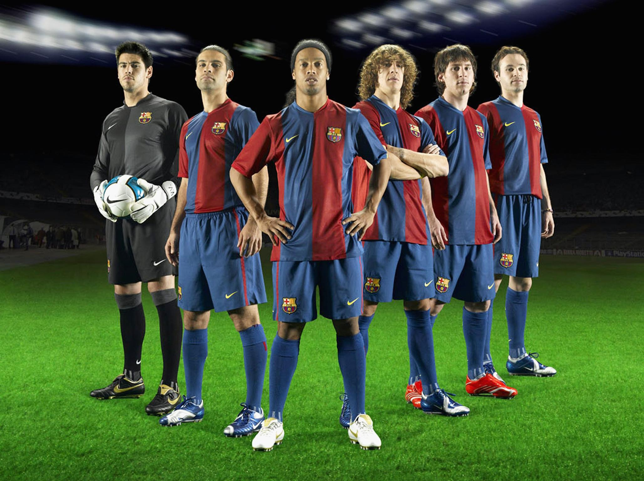 10. Barcelona