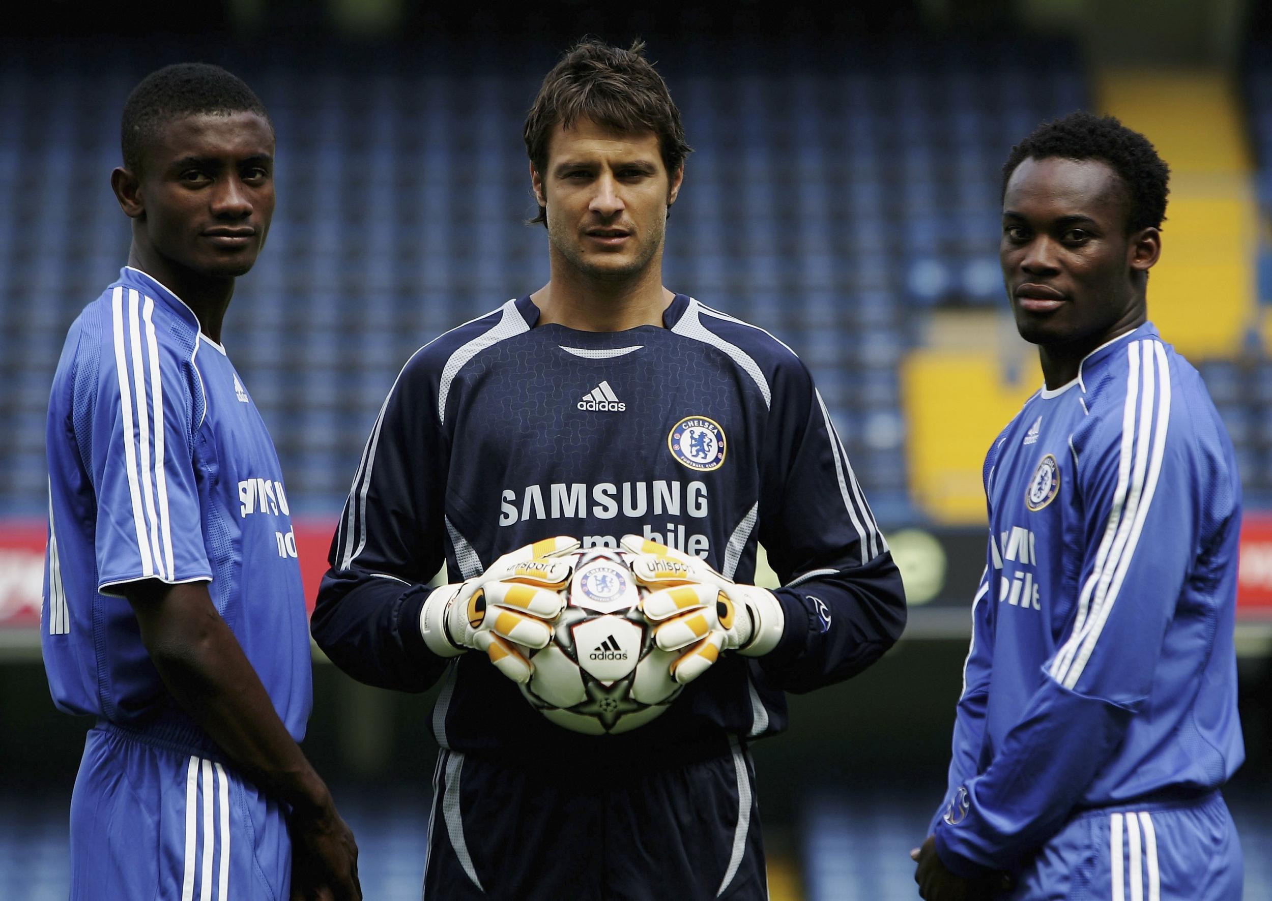 13. Chelsea