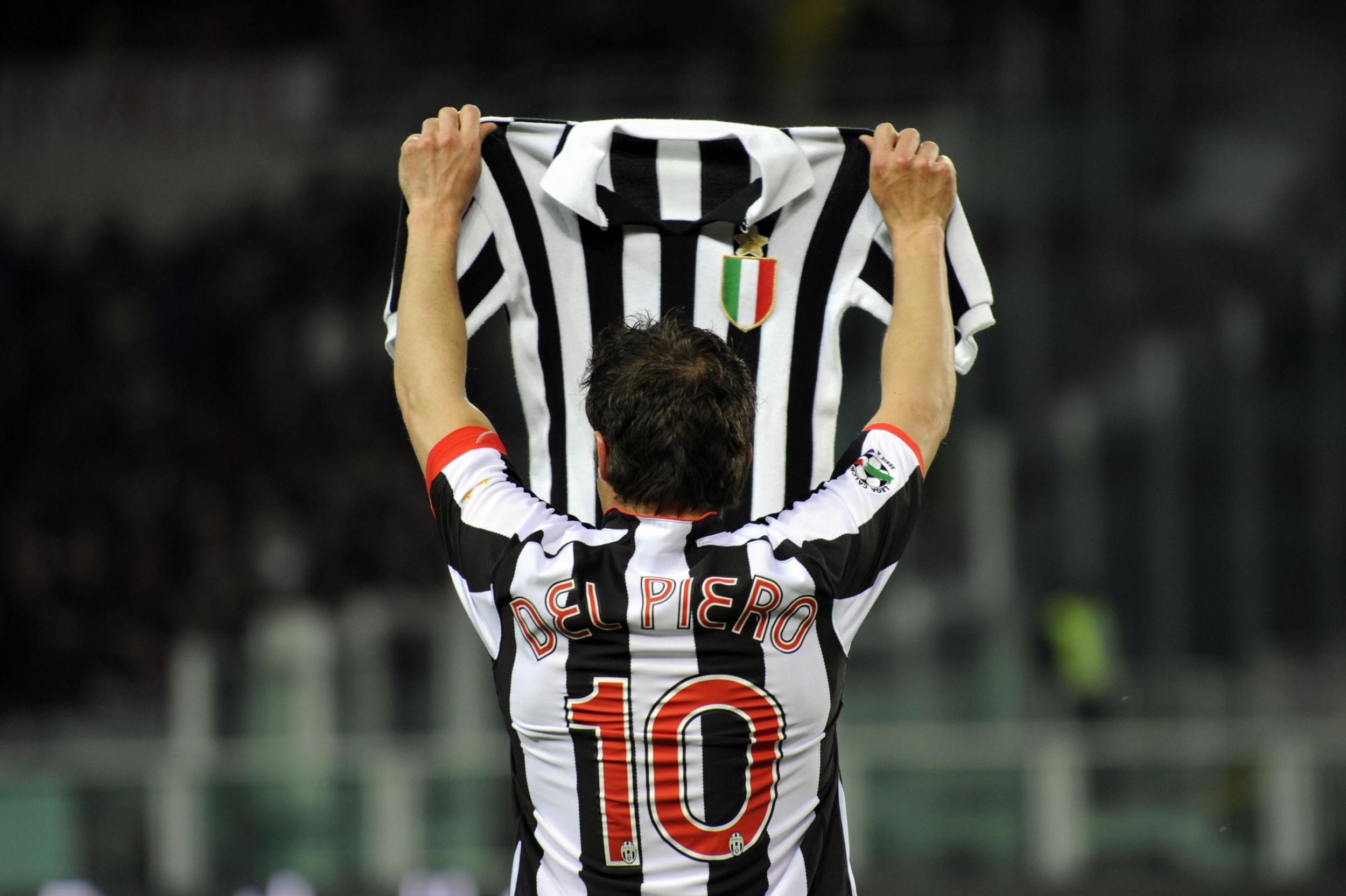 17. Juventus