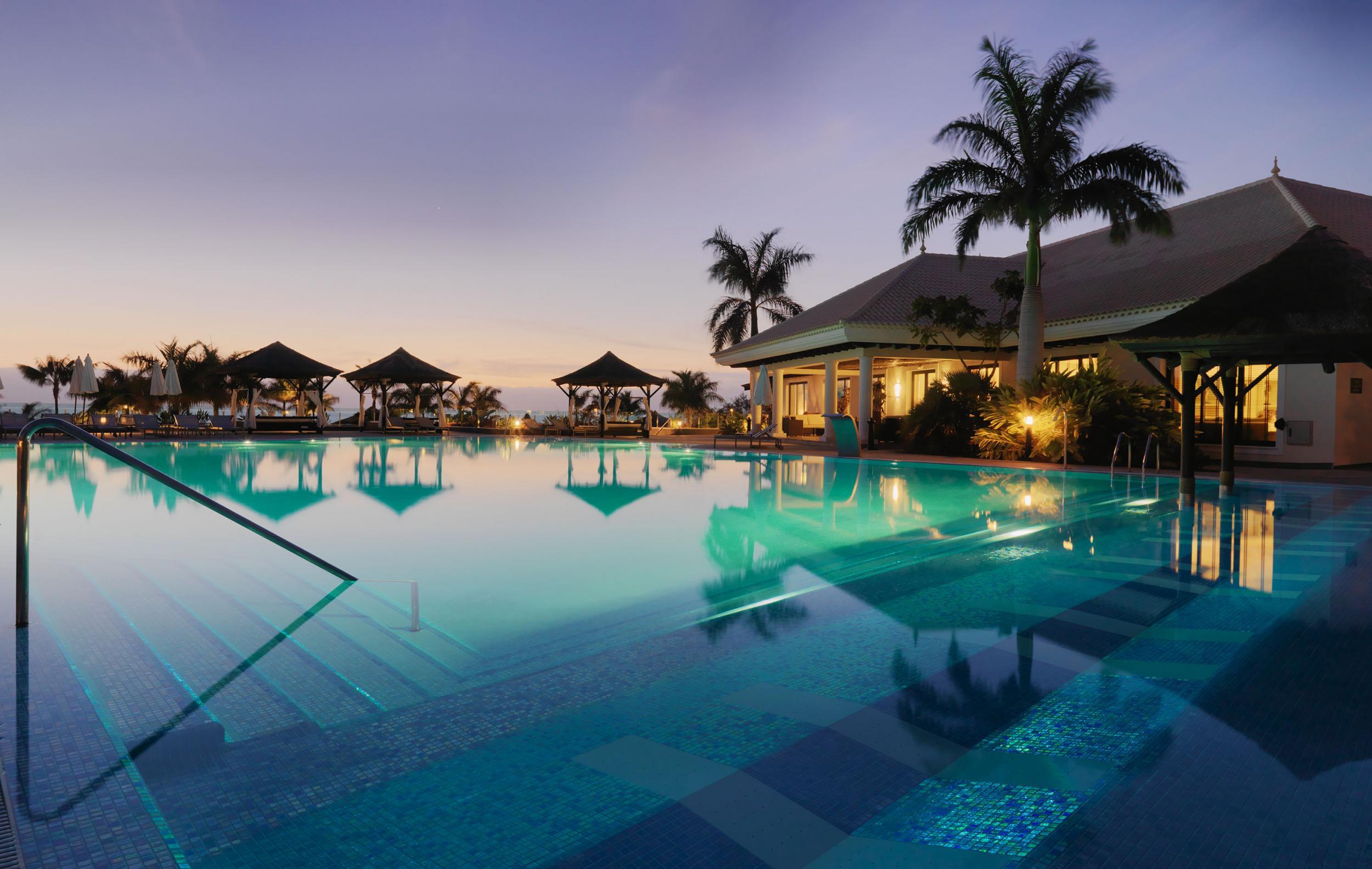 Top hotels kanarische inseln