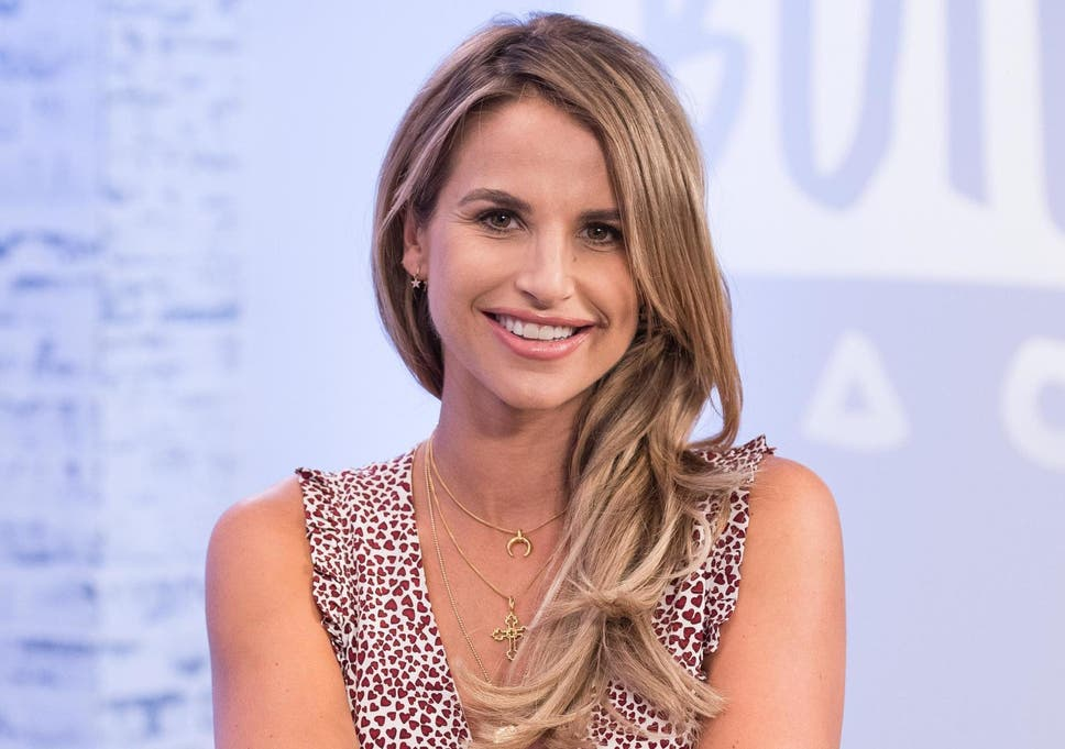 0f18372ca4c Vogue Williams calls out people who shamed her for stopping breastfeeding. '