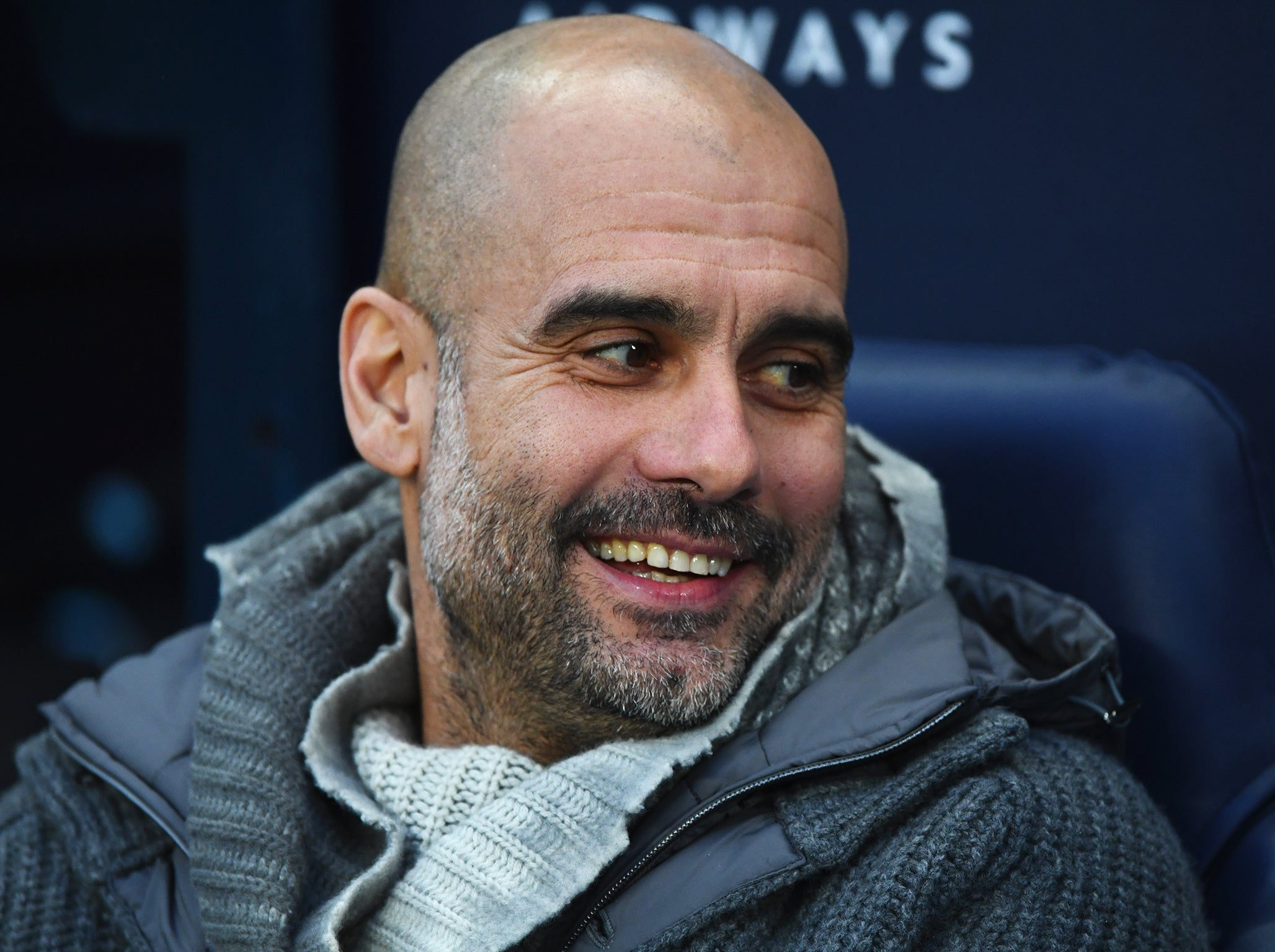 Manchester City news: Pep Guardiola not looking for any excuses in FA Cup against Newport County