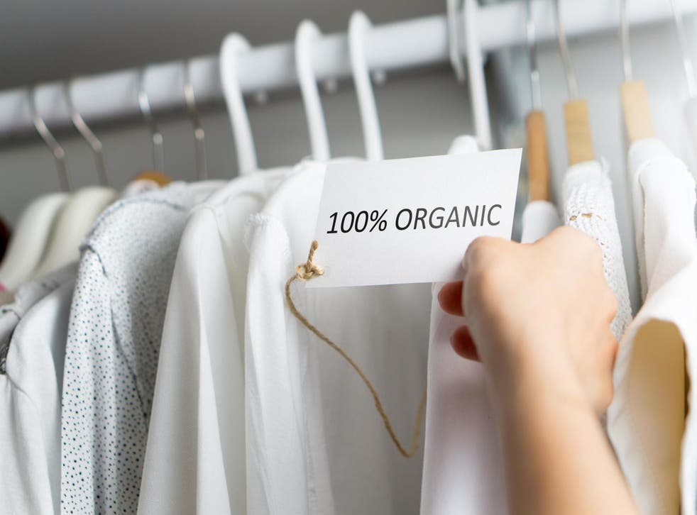 BBC launches sustainable fashion brand (Stock)